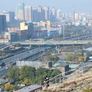 Urumqi - 烏魯木齊