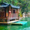 Zhangjiajie-Hunan-ChinaRoads4