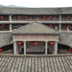 Yanxianglou 衍香楼