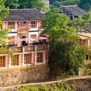 Shuitouzhai - 水头寨