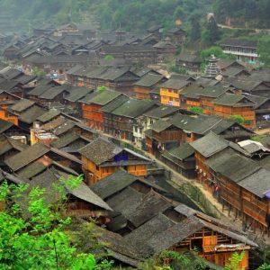 Zhaoxing - 肇兴镇