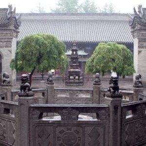 Eight Immortals Temple - 八仙宫