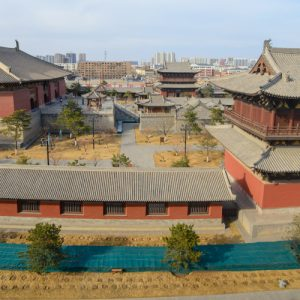 Huayan Monastery – 华严寺