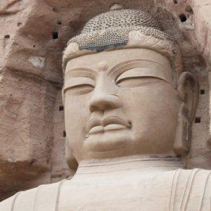 Binglingsi Buddhist Grottoes - 炳灵寺石窟