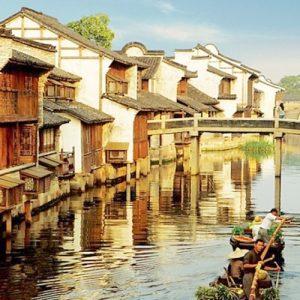 Wuzhen – 乌镇