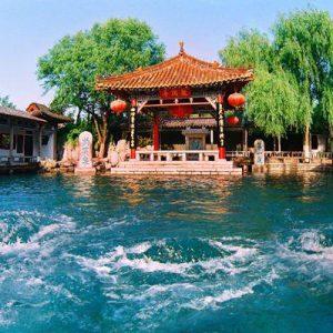 Jinan – 济南市