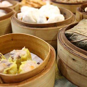 Excursion: Sham Shui Po Foodie Tour