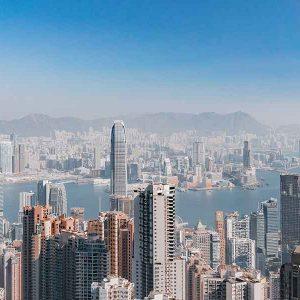 Excursion: Half Day on Hong Kong Island
