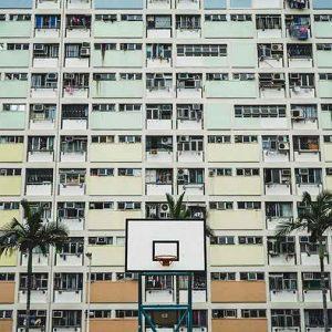 Excursion: Old & New Hong Kong Island Tour