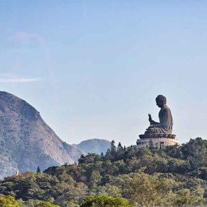 Excursion: A day in Lantau