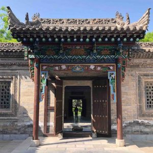 Guanzhong Traditional Folk Art Museum