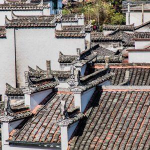 Jujing Village 菊径村