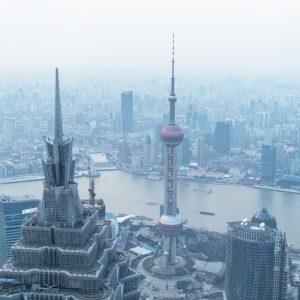 China - U&M 5 - Shanghai